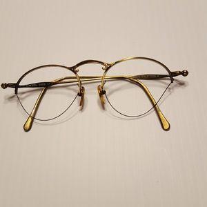 Concert eyeglasses frame 2668  Vintage Italy